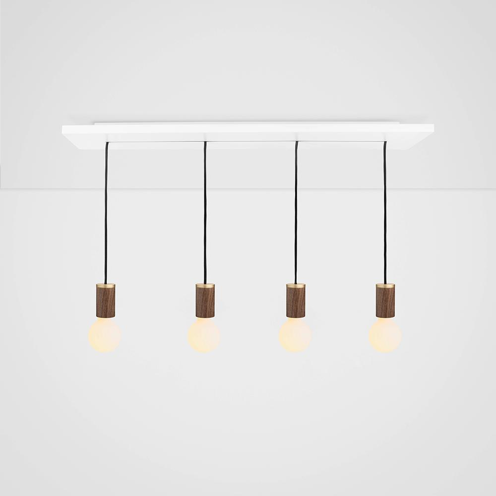Porceilan-II-Bulb-Walnut-Pendant-Ceiling-Light-Feature-Collection-Tala