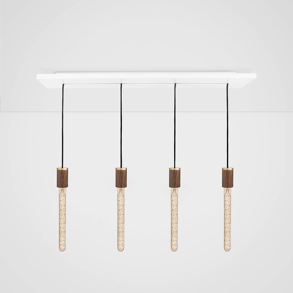 Totem-III-Bulb-Walnut-Pendant-Ceiling-Light-Feature-Collection-Tala