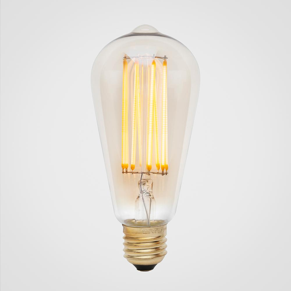 Squirrel-Cage-tinted-decorative-LED-bulb